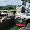 Panama Canal - old Gatun Locks