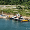 Gatun Locks - Panama Canal