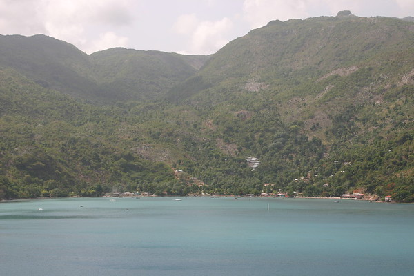 2012-08 Labadee, Haiti