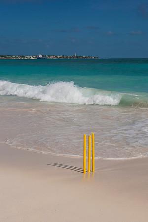 Barbados Stock