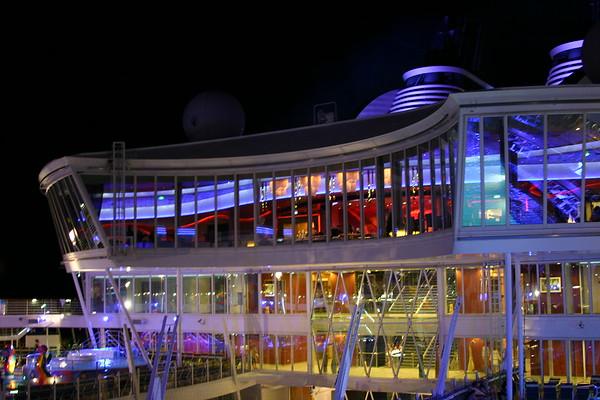 Caribbean Cruise Day 01