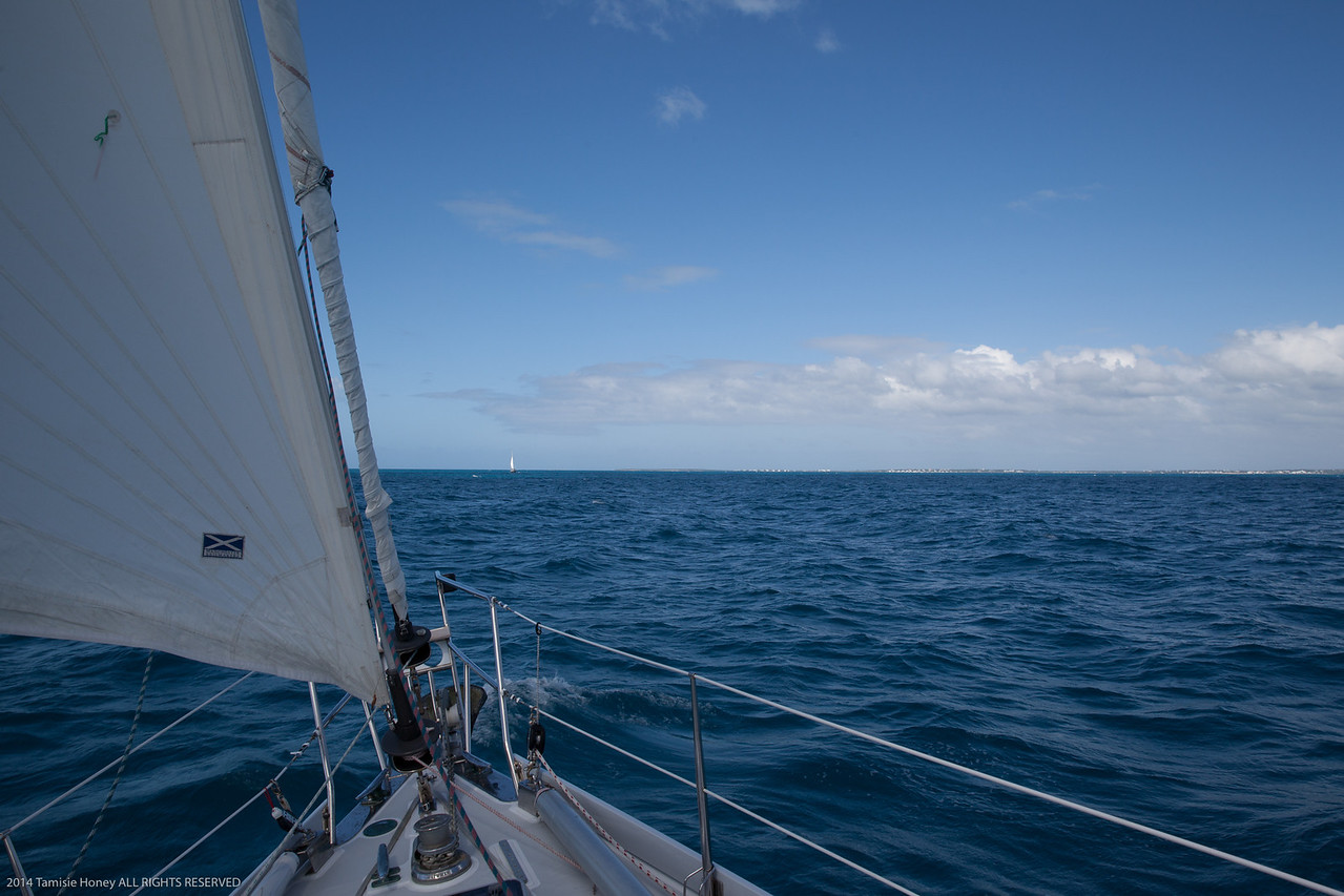 Meridian to Anguilla