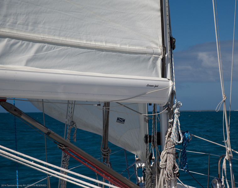 Full Sail to Anguilla