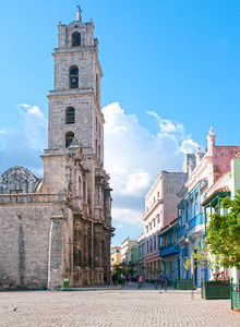 Havana Cathedral-4