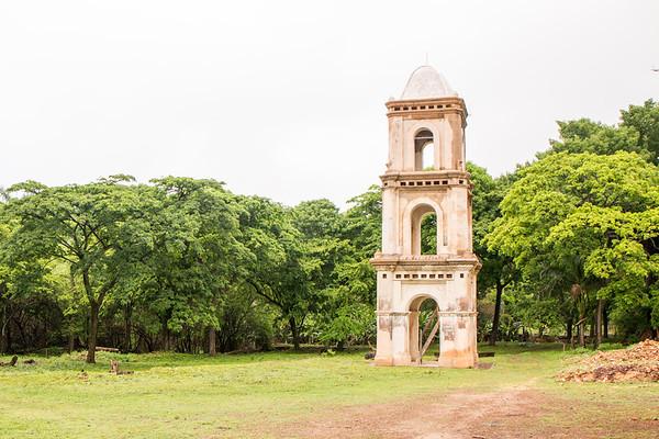 Ingenio San Isidro de los Destiladeros, Valle de los Ingenios, Trinidad, Cuba