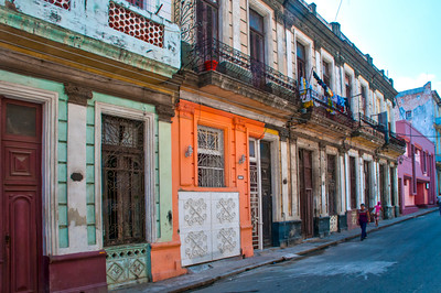 Havana Architecture-14