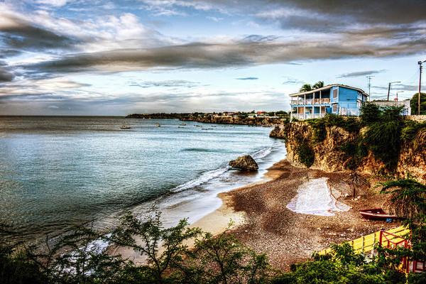 Curacao - 2013