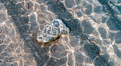 Drunken Stone on Seven Mile Beach, Grand Cayman