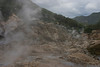 Volcano, St Lucia