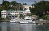 Catamaran Cruise, West Coast St Lucia