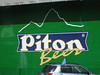 Piton Beer, Castries, St Lucia