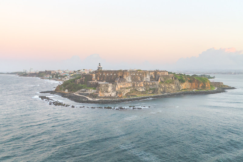 San Juan de lejos