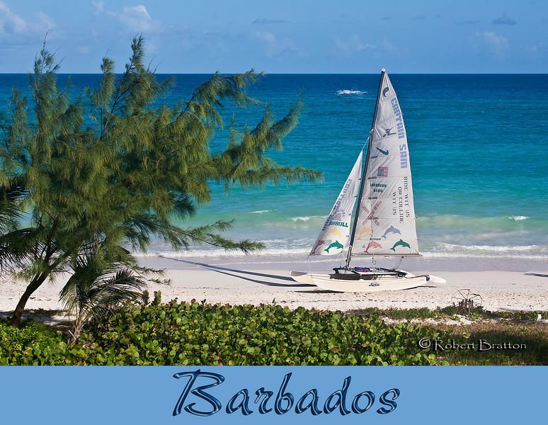 Sails on the Beach