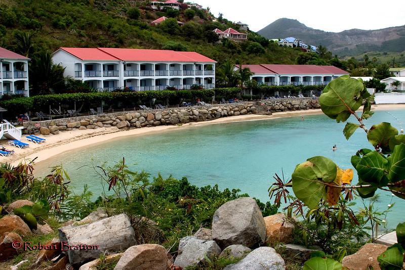 Grand Case Beach Club, St. Martin