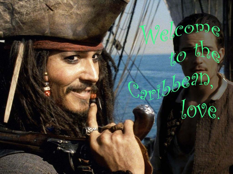 Ahoy, scalawags.
