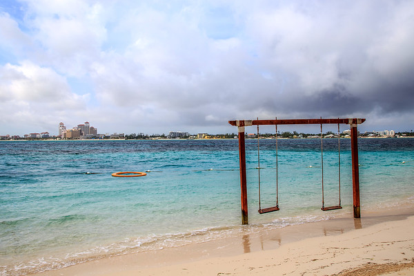 Memorial Day in The Bahamas