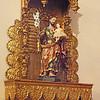 Carmel Mission - St. Joseph and the Christ Child