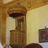 Pulpit, Carmel Mission
