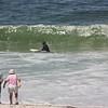 Surfer, Carmel Beach