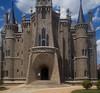 Astorga's Gaudi Museum - the Spanish answer to Disneyland.