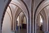 We think Gaudi had seen the Moorish Mesquita in Cordoba.....