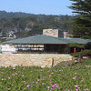 "Walker Residence; Monterey Bay - Carmel; May 2008  <a href=""http://www.greatbuildings.com/buildings/Walker_Residence.html"">http://www.greatbuildings.com/buildings/Walker_Residence.html</a>"