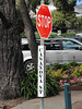 Carmel street sign