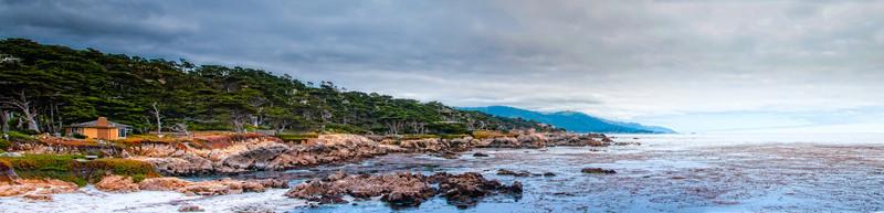 Carmel/Monterey, June 2012