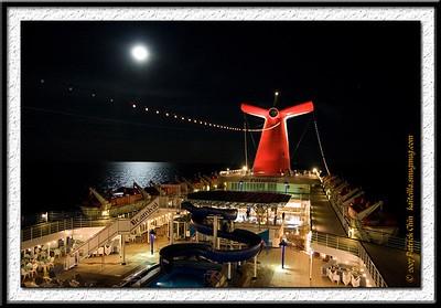 Carnival Cruise, Ensenada