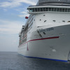 This spotless beauty just celebrated her 6th birthday and is Carnival's highest rated ship for food and service. She is the best of class in the contemporaray market and pleased this avid cruiser with over 200 cruises under his belt.