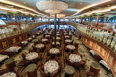 Empire Dining room