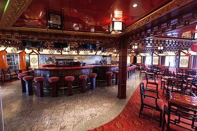 Shanghai Piano Bar
