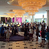 Entance to the Hotel in Miami- the FountaineBleau-- Fancy Fancy