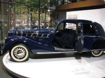 Vintage Renault....