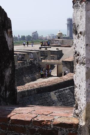 Fort of San Felipe