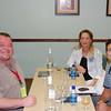Will Ramos, Cheri Loughlin - The Intoxicologist and Joe Gerbino