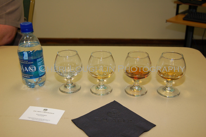 Tasting with Will Ramos