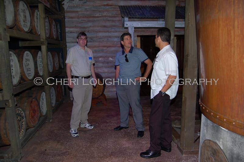 Bill Spain, Joe Gerbino, Charles Rodriguez - 2