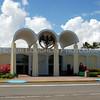 Casa Bacardi Visitor Center Catano Puerto Rico
