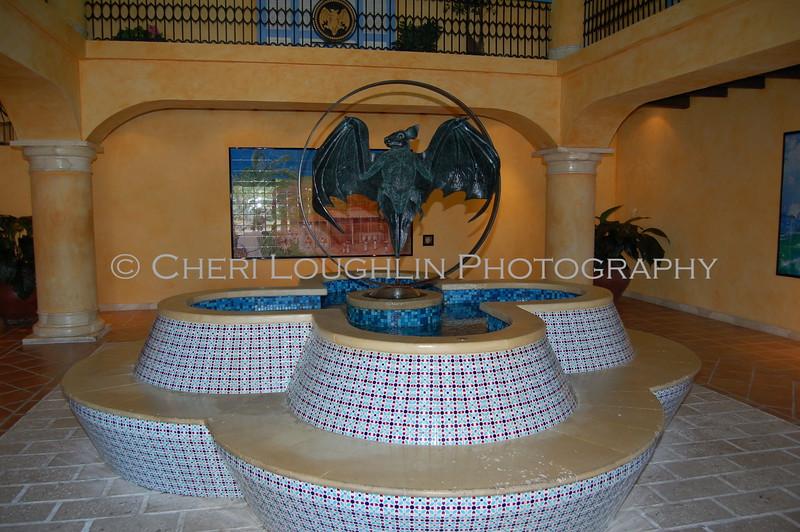 Casa Bacardi Visitor Center Foyer
