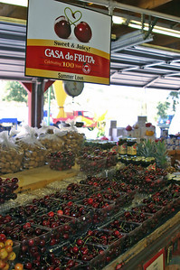 This year, Casa de Fruta is celebrating its 100th anniversary. Amazing.