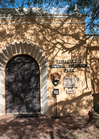 2016-09-24  Tumacacori National Historical Park, Tumacacori, Arizona