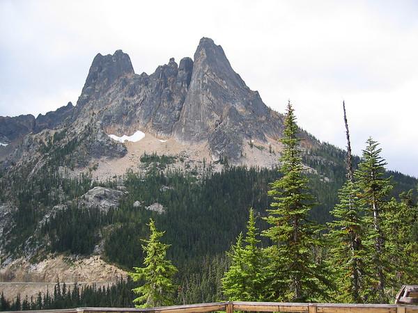 2006 Cascades