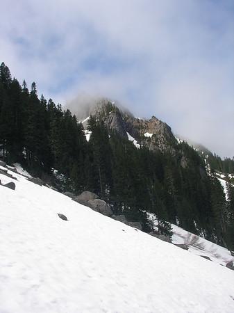 Cascades May-June '07