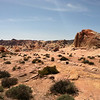 White Domes, Valley of Fire