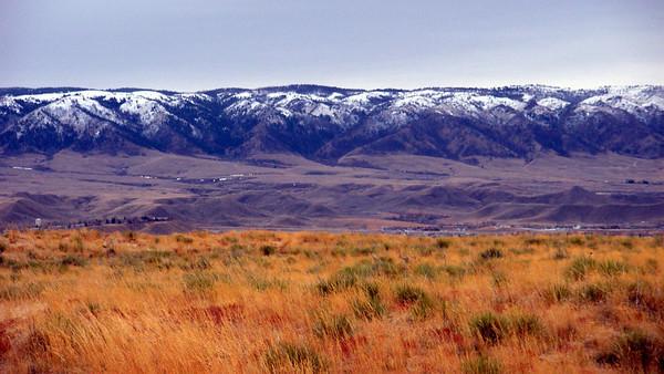Casper, Wyoming