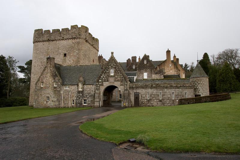Una rama u otra de la familia Irvine ha estado involucrada en cada evento importante de los ultimos 1000 anos de historia escocesa.