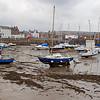 Este es el puerto de Stonehaven. Es la ciudad principal del historico condado de Kincardineshire y actualmente Aberdeenshire. Crecio alrededor de una villa de pescadores de la era de hierro. En mapas del siglo XVI la ciudad aparece con el nombre de Stonehyve o Stonehive.