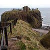 Tambien se cree que un ataque a Escocia por el Rey Aethelstan de Wessex en 934 tuvo como objetivo las fortificaciones sobre Dunnottar.