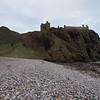 En 1336 los ingleses retomaron el castillo de nuevo, el cual fue visitado por Edward III. Sobre el fin de 1336 fue recapturado por los escoceses por Sir Andrew Murray.
